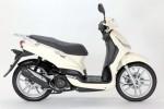 Информация по эксплуатации, максимальная скорость, расход топлива, фото и видео мотоциклов Tweet 125 (2012)