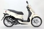 Информация по эксплуатации, максимальная скорость, расход топлива, фото и видео мотоциклов Tweet 50 (2012)