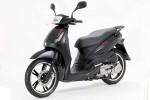 Информация по эксплуатации, максимальная скорость, расход топлива, фото и видео мотоциклов Tweet RS 125 (2012)