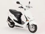 Информация по эксплуатации, максимальная скорость, расход топлива, фото и видео мотоциклов V-Clic 50 (2012)