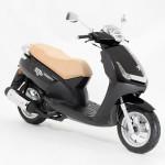 Информация по эксплуатации, максимальная скорость, расход топлива, фото и видео мотоциклов Vivacity 125 Sixties (2012)