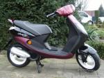 Информация по эксплуатации, максимальная скорость, расход топлива, фото и видео мотоциклов Vivacity 50 Sportline (2008)