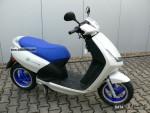 Информация по эксплуатации, максимальная скорость, расход топлива, фото и видео мотоциклов Vivacity Electric (2012)