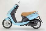 Информация по эксплуатации, максимальная скорость, расход топлива, фото и видео мотоциклов Vivacity Sixties (2010)