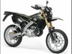 Информация по эксплуатации, максимальная скорость, расход топлива, фото и видео мотоциклов XP6 Enduro 50 (2008)