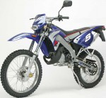 Информация по эксплуатации, максимальная скорость, расход топлива, фото и видео мотоциклов XPS Enduro 50 (2008)