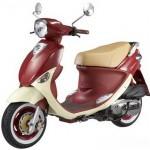 Информация по эксплуатации, максимальная скорость, расход топлива, фото и видео мотоциклов Ligero 100 (2008)