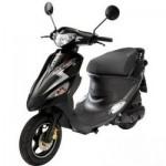 Информация по эксплуатации, максимальная скорость, расход топлива, фото и видео мотоциклов Ligero RS 50 (2011)