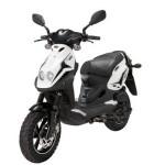 Информация по эксплуатации, максимальная скорость, расход топлива, фото и видео мотоциклов PMX 100 (2008)