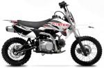 Информация по эксплуатации, максимальная скорость, расход топлива, фото и видео мотоциклов MX 110R (2012)