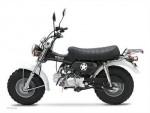 Информация по эксплуатации, максимальная скорость, расход топлива, фото и видео мотоциклов Sherpa 125 (2012)