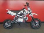 Информация по эксплуатации, максимальная скорость, расход топлива, фото и видео мотоциклов X2 140R Pit Bike (2013)