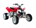 Мотоцикл Outlaw 450 MXR (2010): Эксплуатация, руководство, цены, стоимость и расход топлива