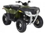 Мотоцикл Sportsman 300 (2010): Эксплуатация, руководство, цены, стоимость и расход топлива
