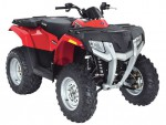 Мотоцикл Sportsman 400 HO (2011): Эксплуатация, руководство, цены, стоимость и расход топлива