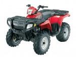 Мотоцикл Sportsman 500 HO (2011): Эксплуатация, руководство, цены, стоимость и расход топлива