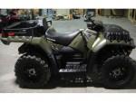 Мотоцикл Sportsman 550 X2 (2010): Эксплуатация, руководство, цены, стоимость и расход топлива