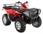 Мотоцикл Sportsman 800 EFI (2011): Эксплуатация, руководство, цены, стоимость и расход топлива