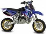 Информация по эксплуатации, максимальная скорость, расход топлива, фото и видео мотоциклов Minicross X1 (2005)