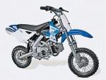 Информация по эксплуатации, максимальная скорость, расход топлива, фото и видео мотоциклов Minicross X3 (2005)