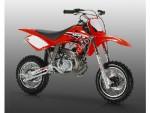 Информация по эксплуатации, максимальная скорость, расход топлива, фото и видео мотоциклов Minicross X3 R (2005)