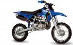 Информация по эксплуатации, максимальная скорость, расход топлива, фото и видео мотоциклов Minicross X5 (2005)