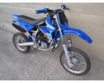 Информация по эксплуатации, максимальная скорость, расход топлива, фото и видео мотоциклов Minicross X5 FR (2005)