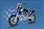 Информация по эксплуатации, максимальная скорость, расход топлива, фото и видео мотоциклов Motard Racing H2O (2010)