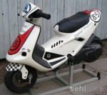 Scooterino SP AIR (2005)