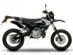 Информация по эксплуатации, максимальная скорость, расход топлива, фото и видео мотоциклов X Supermotard (2006)