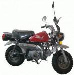 Информация по эксплуатации, максимальная скорость, расход топлива, фото и видео мотоциклов Apollo 125 (2010)