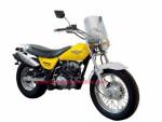 Информация по эксплуатации, максимальная скорость, расход топлива, фото и видео мотоциклов Energy SV 125 (2012)