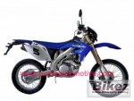 Информация по эксплуатации, максимальная скорость, расход топлива, фото и видео мотоциклов Falcon 450 Cross (2011)