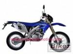 Информация по эксплуатации, максимальная скорость, расход топлива, фото и видео мотоциклов Falcon CR125 Cross (2011)
