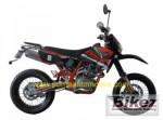 Информация по эксплуатации, максимальная скорость, расход топлива, фото и видео мотоциклов Falcon CR250i Motard (2011)