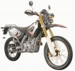 Информация по эксплуатации, максимальная скорость, расход топлива, фото и видео мотоциклов Rottaler 250 Motard (2011)