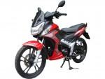 Информация по эксплуатации, максимальная скорость, расход топлива, фото и видео мотоциклов Viper RC130CF