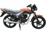 Информация по эксплуатации, максимальная скорость, расход топлива, фото и видео мотоциклов Tiger RC150-23 New