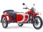 Мотоцикл Урал Patrol : Эксплуатация, руководство, цены, стоимость и расход топлива