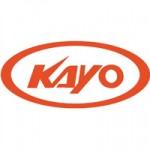 Информация о марке: Kayo, фото, видео, стоимость, технические характеристики