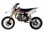 Мотоцикл SPORT YX150 17/14: Эксплуатация, руководство, цены, стоимость и расход топлива