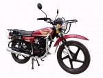 Мотоцикл V125S (SAFARI): Эксплуатация, руководство, цены, стоимость и расход топлива