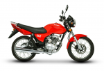 Мотоцикл D4 125: Эксплуатация, руководство, цены, стоимость и расход топлива