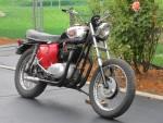 Мотоцикл A 50 Royal Star 1970: Эксплуатация, руководство, цены, стоимость и расход топлива