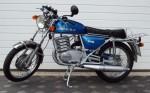 Мотоцикл MD 250 1972: Эксплуатация, руководство, цены, стоимость и расход топлива