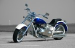 Мотоцикл Auto-Glide Classic 2009: Эксплуатация, руководство, цены, стоимость и расход топлива