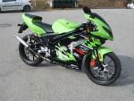 Мотоцикл RS2 Pro Matrix 2006: Эксплуатация, руководство, цены, стоимость и расход топлива
