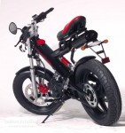 Мотоцикл MadAss 125 2008: Эксплуатация, руководство, цены, стоимость и расход топлива