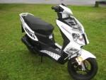 Мотоцикл SX1 Urbano 2011: Эксплуатация, руководство, цены, стоимость и расход топлива