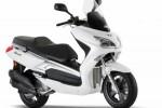 Мотоцикл X Large 125 EFI 2011: Эксплуатация, руководство, цены, стоимость и расход топлива